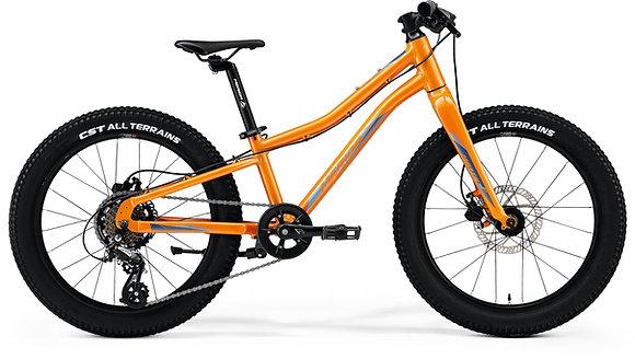 Matts J20+Orange
