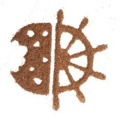 Logo Made of Sugar