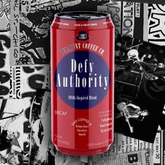 Defy Authority