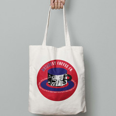 Defy Authority Tote Bag