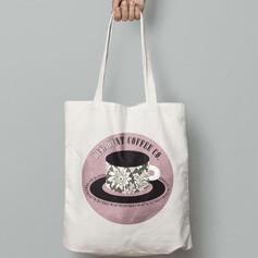 Oh, Snap! Tote Bag