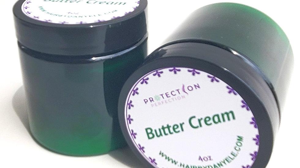 Butter Cream 4oz