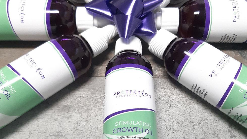 Stimulating Growth Oil 4oz