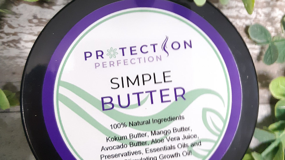 Simple Butter