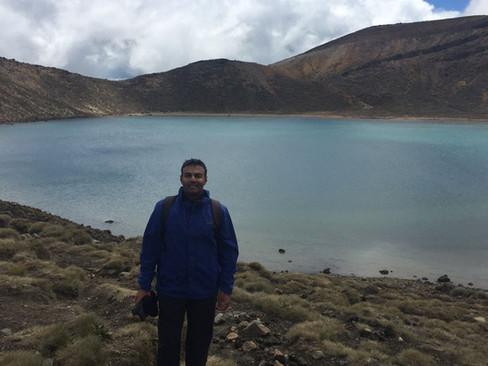 Varun Joshi - On Doing Good through Tech, Loving Cricket & Having the Best MBA Study Group