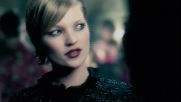Rimmel directed by ANDY MORAHAN