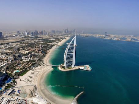 Dubaï - Une ville enchantée