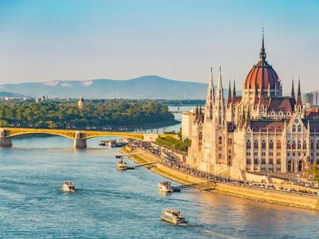 Budapest – La ville qui fait rêver des voyageurs