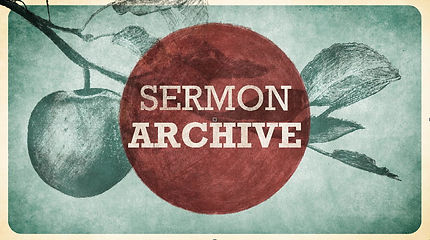 Sermon Archive Banner.jpg