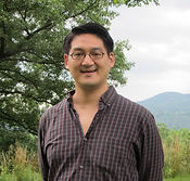 Timothy Huang, writer of Peter and the Wall
