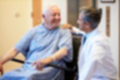Parkinson's Patient