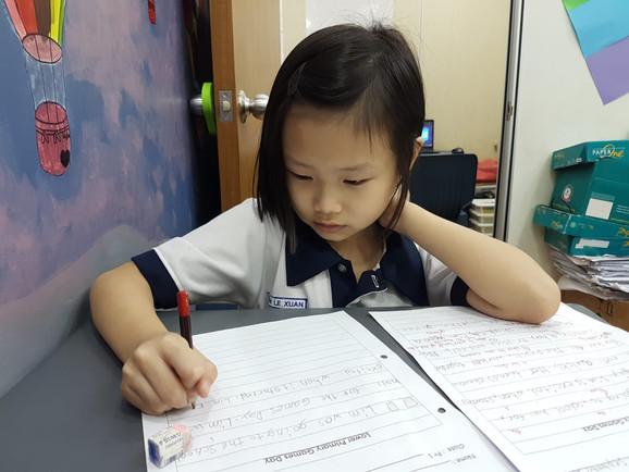 Homework Supervision
