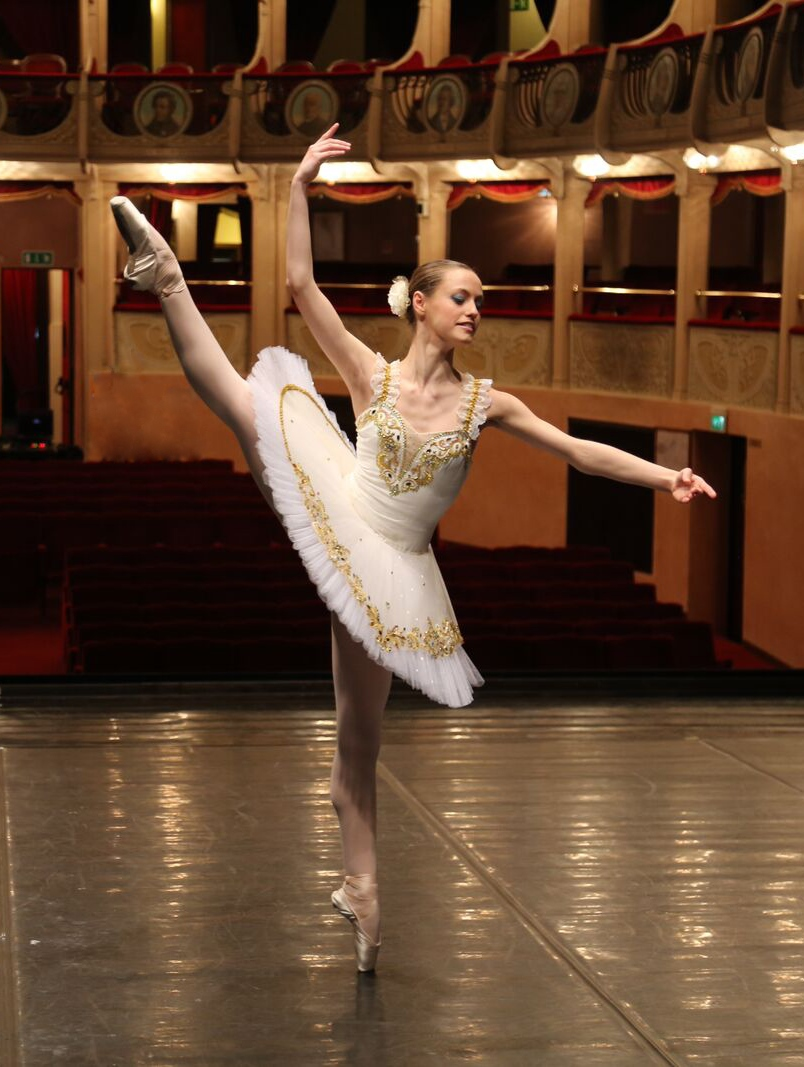 Lisa Roselli
