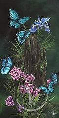 Vanessa Fortin artiste
