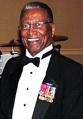 COL. JAMES E. WILLIAMS, JR.