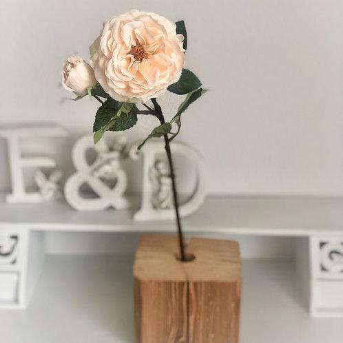 Künstliche englische Rose