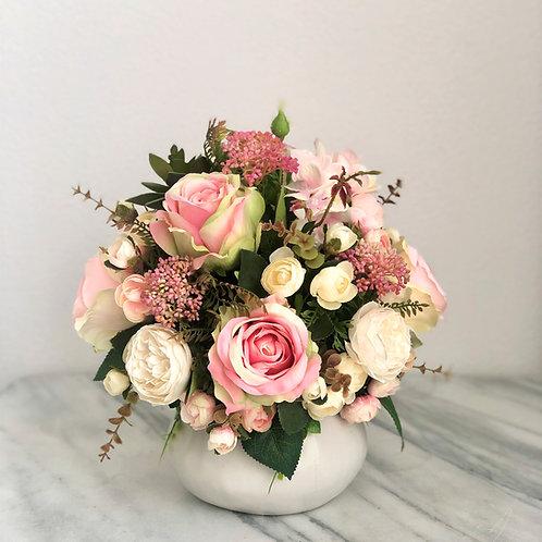 Arrangement in einer Vase