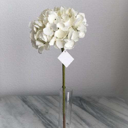 Künstliche Hortensie ca. 47 cm