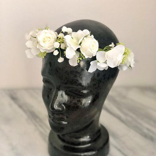 Künstliche Blumenkrone -Flower Crown