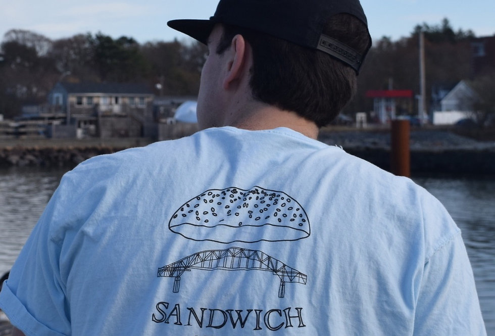 Sandwich Tee