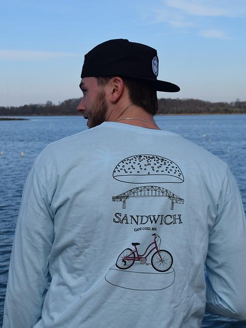 Sandwich Long Sleeve