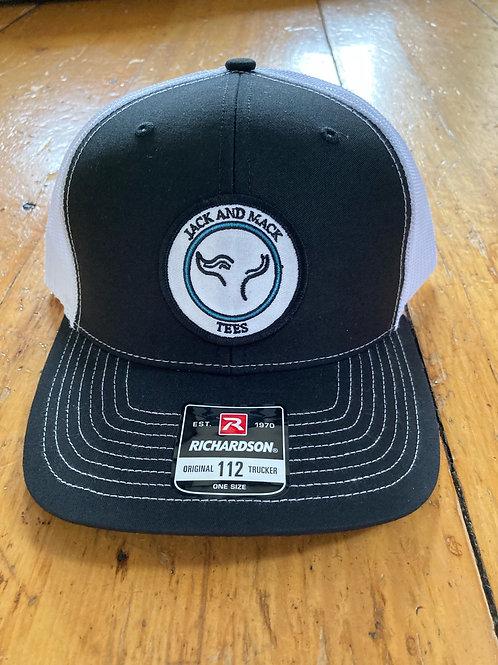 Jack & Mack Trucker Hat