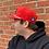 Thumbnail: Oar Patch Rope Hat