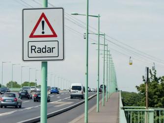 Cuáles son los radares de la DGT que más recaudan