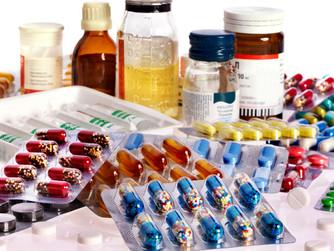 Conducir medicado: qué componentes evitar