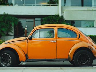 Se prohibirá circular a los coches con más de 20 años