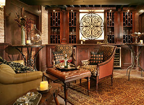 bar and wine cellar general contractor new jersey