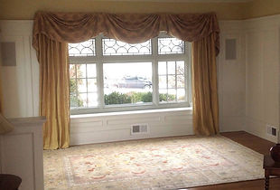 window treatment installation general contractor new jersey