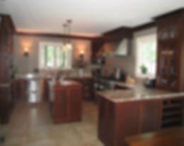 kitchen remodel general contractor new jersey