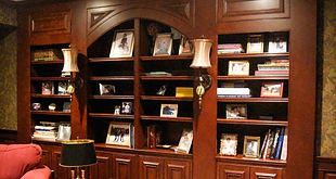 fine cabinetry general contractor new jersey