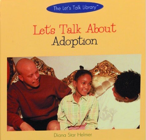 Let's Talk About Adoption