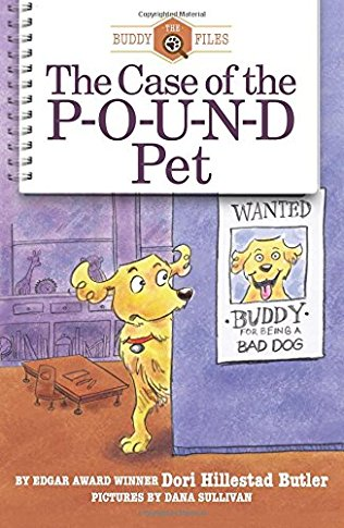 The Case of the P-O-U-N-D Pet