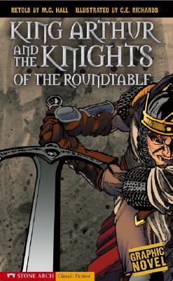 King Arthur and the Knights of the Roundtable