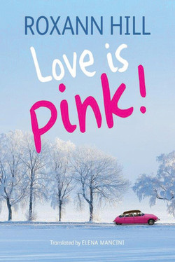 Love Is Pink