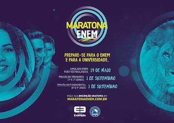 Maratona ENEM