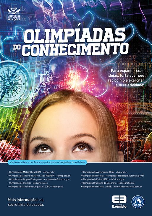 Olimpíadas do Conhecimento