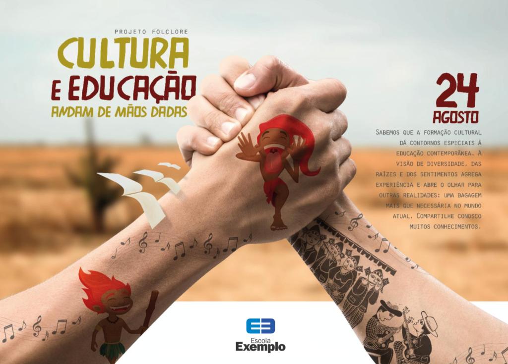 cultura e educação