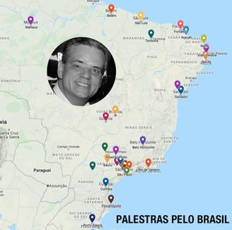 Palestra Cássio Mori - pelo Brasil