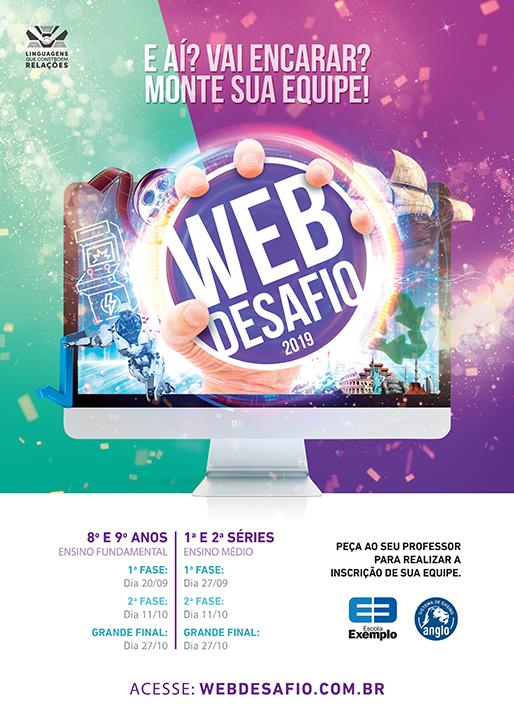 Web Desafio