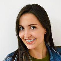 Carolina Estrada - Líder de Comunicaciones