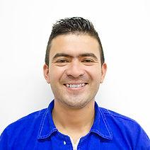 Deison Urrego - protesista