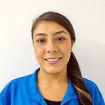 Yamile Mesa - Protesista