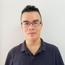 Gonzalo Marin - Asistente Administrativo