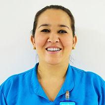 Sandra Puerta - Protesista