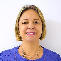 Patricia Ángel - Coordinadora Administrativa