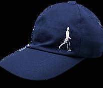gorra azul oscuro